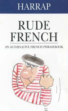 Harrap Rude French