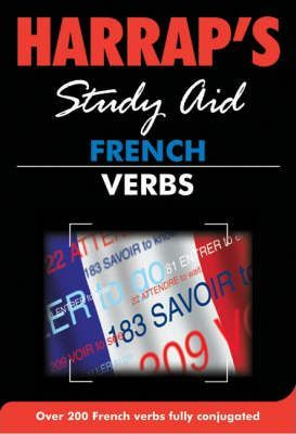 Harrap French Verbs