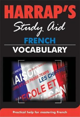 Harraps French Vocabulary