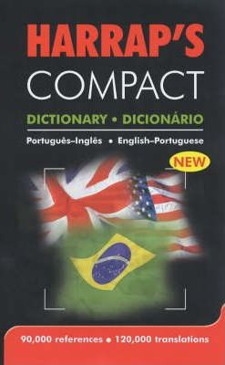 Portuguese Compact Dictionary