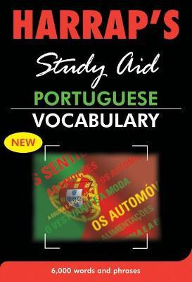 Portuguese Vocabulary