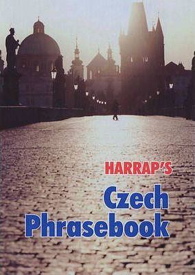 Harrap's Czech Phrasebook