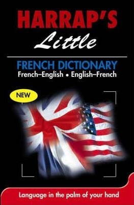 Little French Dictionary