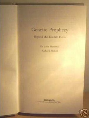 Genetic Prophecy