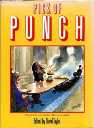 """Pick of """"Punch"""" 1988"""