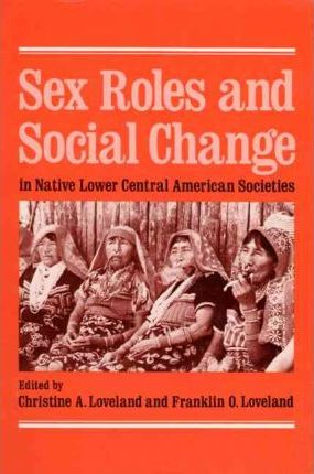 Sex Roles and Social Change CB