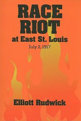 Race Riot at East St. Louis, July 2, 1917