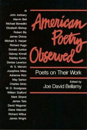 American Poetry Observed