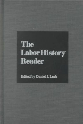 Labor History Reader CB