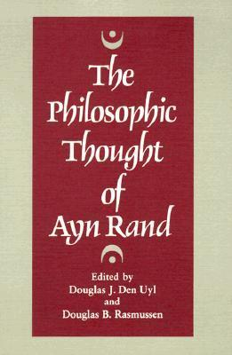 The Philosophic Thought of Ayn Rand