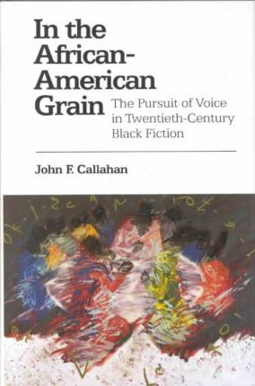 In the African-American Grain CB