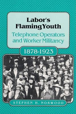 Labor S Flaming Youth CB