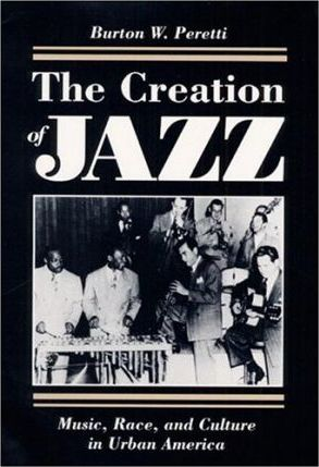 The Creation of Jazz