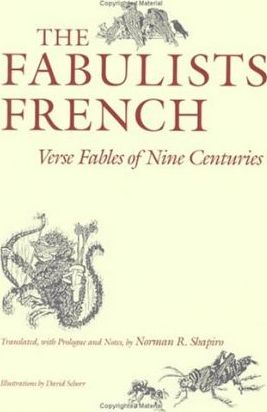 The Fabulists French