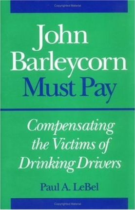 John Barleycorn Must Pay CB