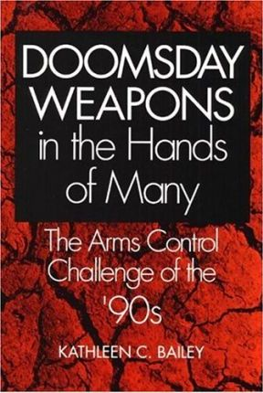 Doomsday Weapons in the Hands HB