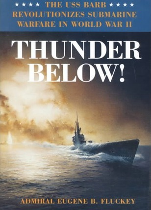 Thunder Below!