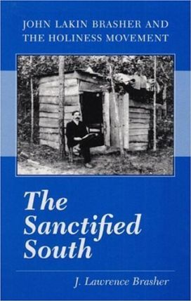 The Sanctified South