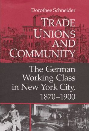 Trade Unions and Community