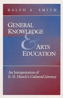 General Knowledge and Arts Education