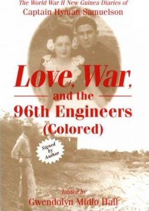 Love, War, and the 96th Engineers (colored)