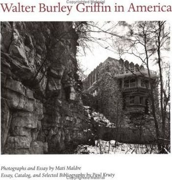 Walter Burley Griffin Ame CB