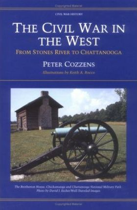 The Civil War in the West: Boxed Set: No Better Place to Die / This Terrible Sound / the Shipwreck of Their Hopes