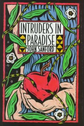Intruders in Paradise CB