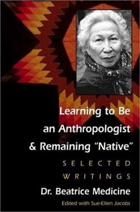 Learning to be an Anthropologist and Remaining Native