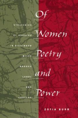 Of Women, Poetry, and Power