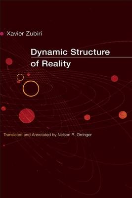Dynamic Structure of Reality