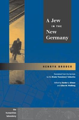 A Jew in the New Germany
