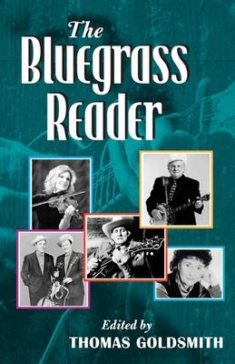 The Bluegrass Reader