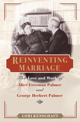 Reinventing Marriage