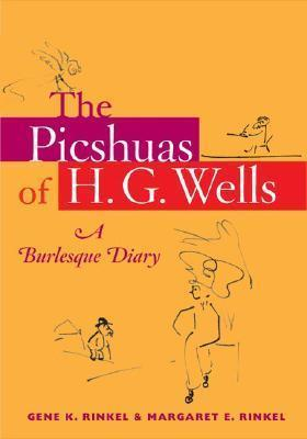 The Picshuas of H. G. Wells