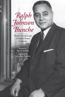 Ralph Johnson Bunche