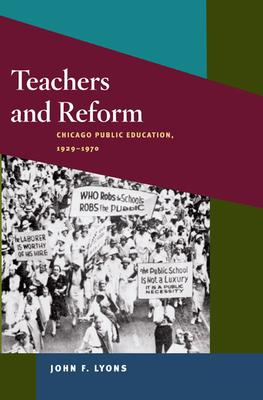 Teachers and Reform