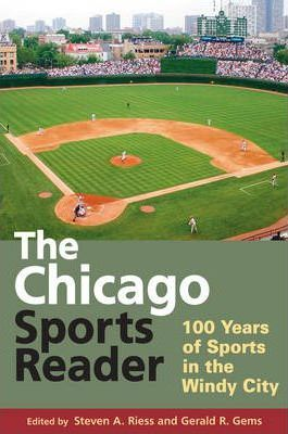 The Chicago Sports Reader