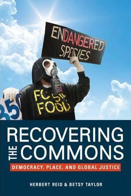 Recovering the Commons