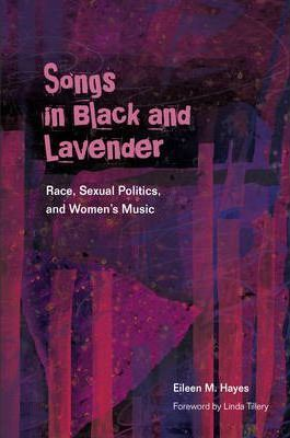 Songs in Black and Lavender