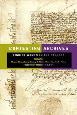 Contesting Archives