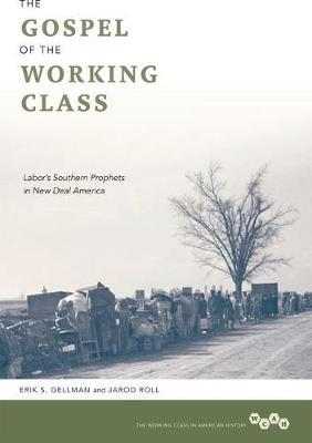 The Gospel of the Working Class