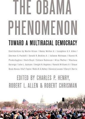 The Obama Phenomenon