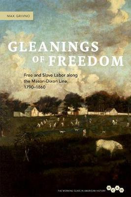 Gleanings of Freedom