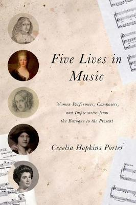 Five Lives in Music
