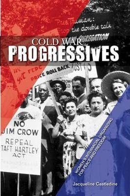 Cold War Progressives