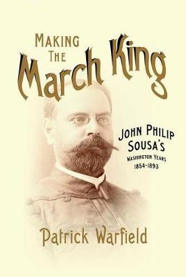 Making the March King