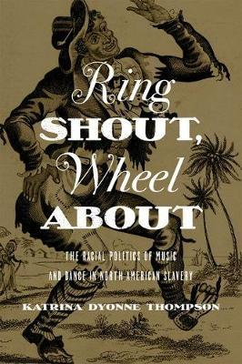 Ring Shout, Wheel About