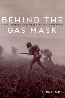 Behind the Gas Mask