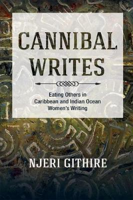 Cannibal Writes